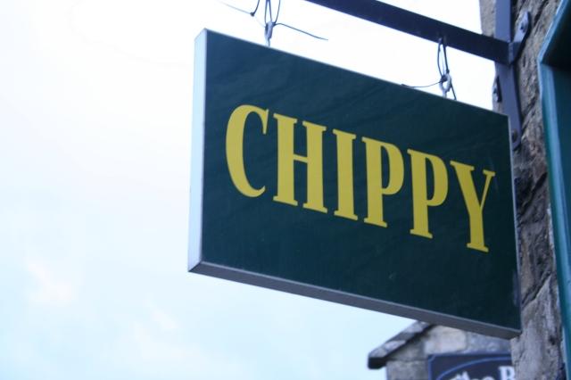 Chippy chippy